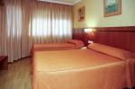 Hotel Pontevedra | Triple Room
